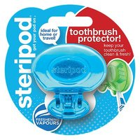 Steripod Toothbrush Protector