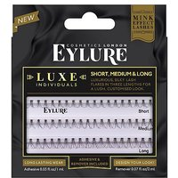 Image of Eylure Luxe Individuals Faux Mink False Lashes