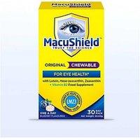 Macushield Original Chewable 30 Tablets