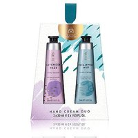 A Little Something And Relax Hand Cream Duo