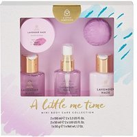 A Little Something And Relax Mini Body Care Collection