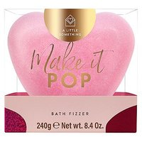 A Little Something Time To Sparkle Bath Fizzer