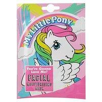 Kokomo My Little Pony Retro Moisturising Sheet Face Mask