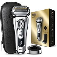 Braun Series 9 9359PS Electric Shaver Silver