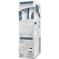 White Glo Bio Enzyme Enamel Stain Removal Toothpaste 115ml