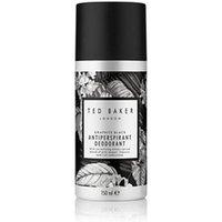 'Ted Baker Antiperspirant Deodorant Graphite Black 150ml