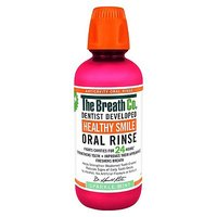 The Breath Co Healthy Smile Oral Rinse 500ml