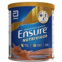 Ensure NutriVigor Shake Chocolate Flavour   400g