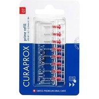 Curaprox Interdental Prime refill brush tips 07 x 8