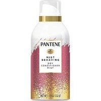 Pantene Waterless Mist Behaving Dry Conditioner Mist with Jojoba Oil 180ml