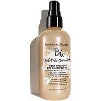 Bumble and bumble Prt  powder Post Workout Dry Shampoo Mist 120ml