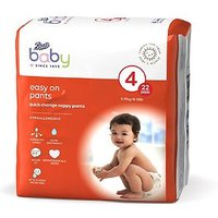 Boots Baby Easy On Pants Size 4, 22 Pants 8-15kg