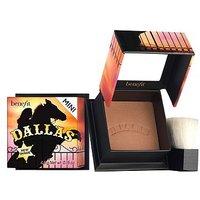 Benefit Dallas Rosy Bronze Blusher mini