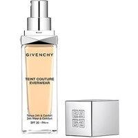 Givenchy Teint everwear foundation N1 P100