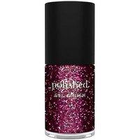 Boots Polished Gel Finish Nail Colour 046 8ml