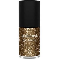 Boots Polished Gel Finish Nail Colour 047 8ml