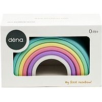 Dena My First Rainbow Toy - Pastel