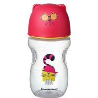 Tommee Tippee Soft Sippee Free Flow Transition Cup - 300ml