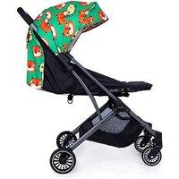 Cosatto Uwu Mix Stroller - Easy Tiger