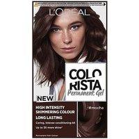 LOreal Colorista Mocha Permanent Gel Hair Dye