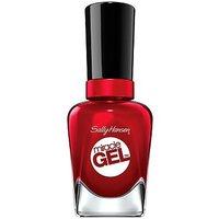 Sally Hansen Miracle Gel Nail Polish - Rhapsody Red