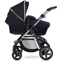Silver Cross Pioneer Travel System Sapphire