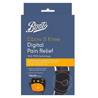 Boots Digital Elbow and Knee Pain Relief TENS