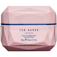 Ted Baker Violet and Bergamot Body Scrub 250ml