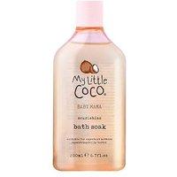 My Little Coco Baby Mama Nourishing Bath Soak