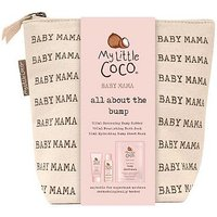 My Little Coco All About the Bump Gift Set