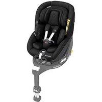 Maxi Cosi Pearl 360 Car Seat - Authentic Black
