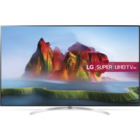 55 LG 55SJ950V Smart 4K Ultra HD HDR LED TV