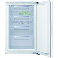 NEFF G5624X7GB Integrated Freezer