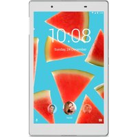 Lenovo Tab4 8 Tablet - 16 GB, Polar White, White