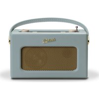 Click to view product details and reviews for Roberts Revival Rd70de Portable Dabﱓ Retro Bluetooth Clock Radio Duck Egg.