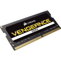 CORSAIR Vengeance DDR4 2400 MHz Laptop RAM - 8 GB x 2