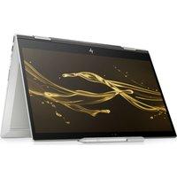 HP ENVY x360 15.6 Intel® Core™ i7 2 in 1 - 1 TB HDD & 128 GB SSD, Silver, Silver