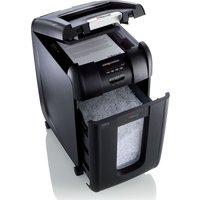 REXEL Auto+ 300M Micro Cut Paper Shredder