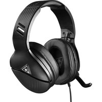 TURTLE BEACH Atlas One Gaming Headset - Black, Black