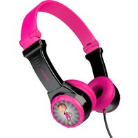 JLAB JBuddies Folding Kids Headphones - Pink, Pink