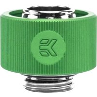 EK ACF 13 19 mm Fitting   Green  Green