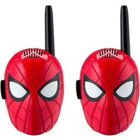 Click to view product details and reviews for Ekids Spiderman Sm 202 Walkie Talkies Twin Pack.