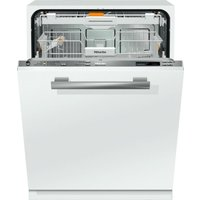 MIELE G6770SCVi Full-size Integrated Dishwasher