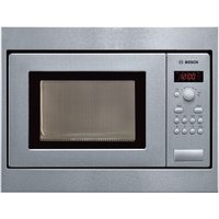 Click to view product details and reviews for Bosch Serie 2 Hmt75m551b Built In Solo Microwave Stainless Steel Stainless Steel.