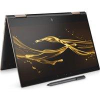 HP Spectre x360 - 13-ae055na i7 13.3 Black