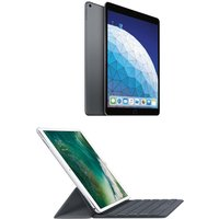 Click to view product details and reviews for 105 Ipad Air 2019 Smart Keyboard Folio Case Bundle 64 Gb Space Grey Grey.