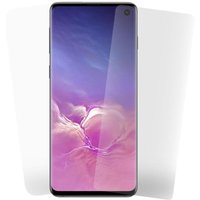 CASE IT Galaxy S10 Case - Clear