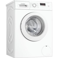 Bosch Serie 2 WAJ28008GB 7 kg 1400 Spin Washing Machine - White, White
