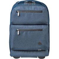 """WENGER CityPatrol 16"""" Laptop Backpack - Blue, Blue"""