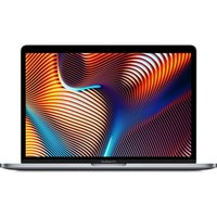 """APPLE 13"""" MacBook Pro with Touch Bar (2019) - 1 TB, Space Grey, Grey"""